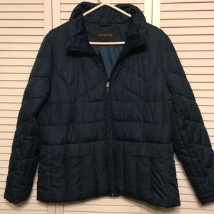 Covington PufferJacket
